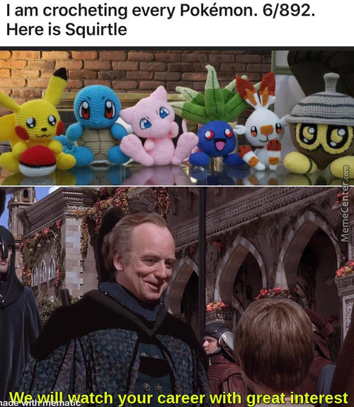 This Is Getting Out Of Hand!