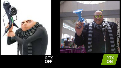 This Is How Cosplay Is Done.