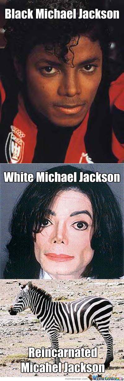 """This Is How I Imagine Michael Jackson Reincarnated. (Fav Song """"smooth Criminal"""")"""