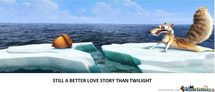 This Is My Favorite Love Story
