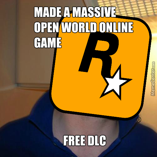 This Is Why I Love Rockstar