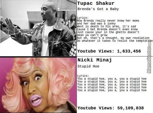This Is Why People Don't Like Rap Anymore