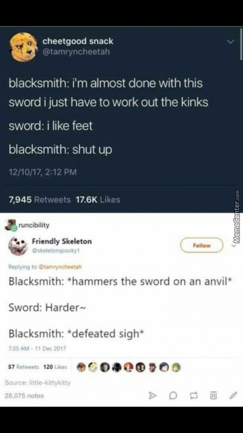 This Is Why You Don't Allow Your Weapons To Browse The Internet