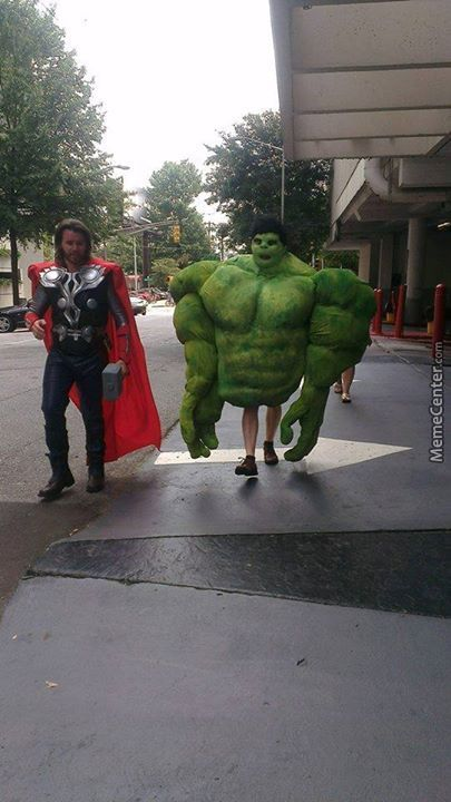 This Is Why You Shouldn't Skip Leg Day.