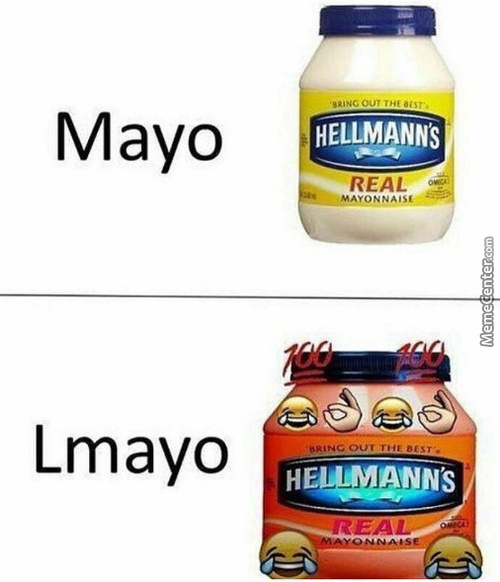This Mayo On Fire