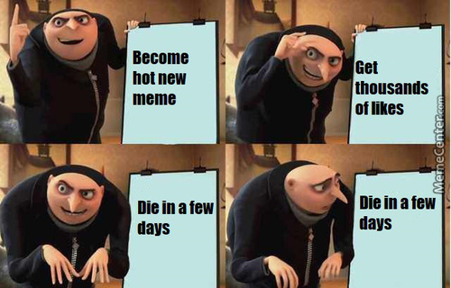 This New Gru Meme Is Reaaaly Good.