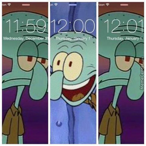 This New Years
