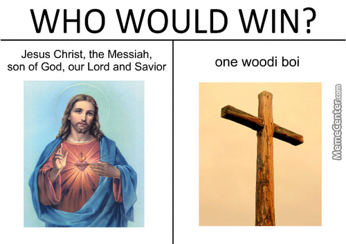This Post Gave Me Wood