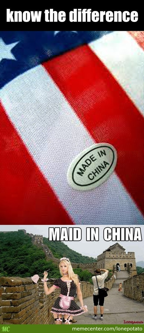 This Post Was Made In China By Koreans From Portugal