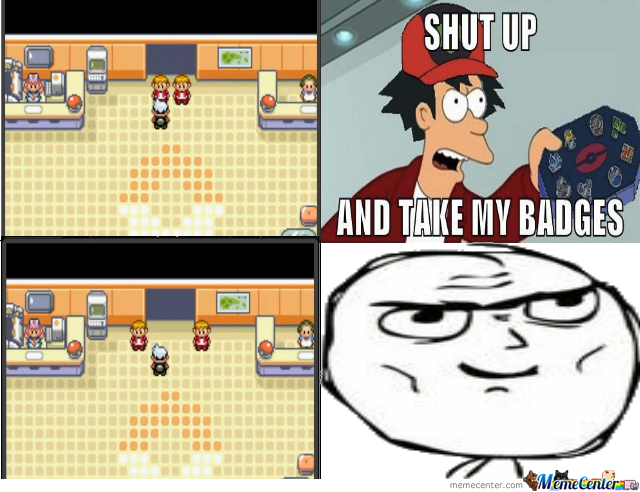 This Was A Great Achievement To All The People That Played Pokemon