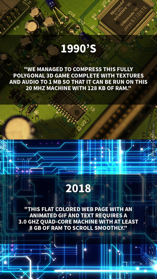 Time To Upgrade To A Quantum Computer