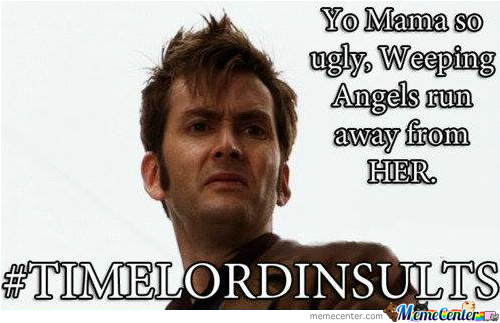 Timelords..