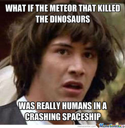 what if the meteor