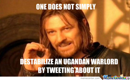 To All The Kony Posts Out There [Fixed]