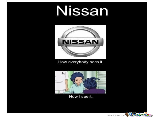 To Explian Nissan In Japan Means Brother Or Older Brother