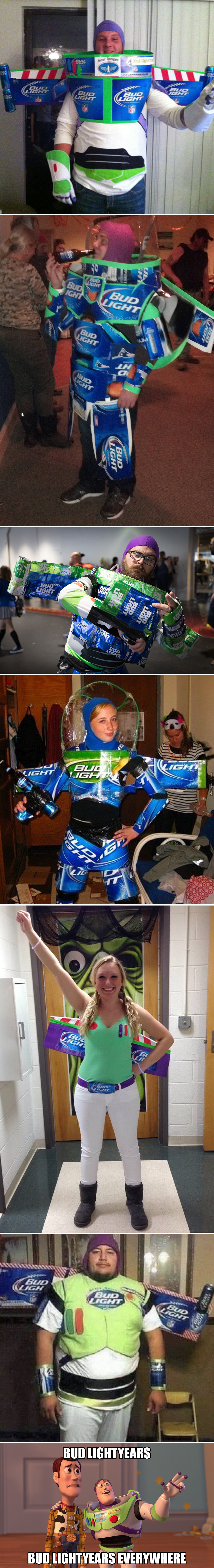 To Intoxication And Beyond