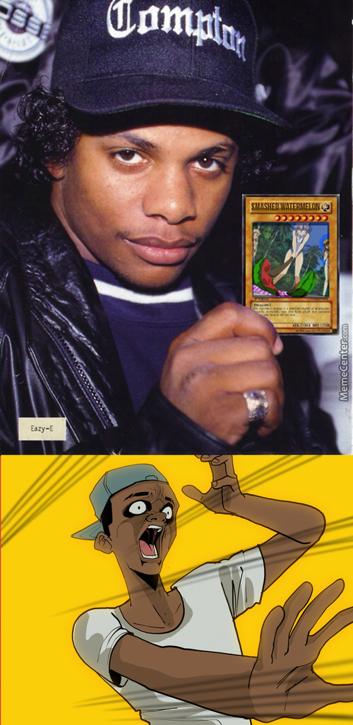 To The Shadow Realm!