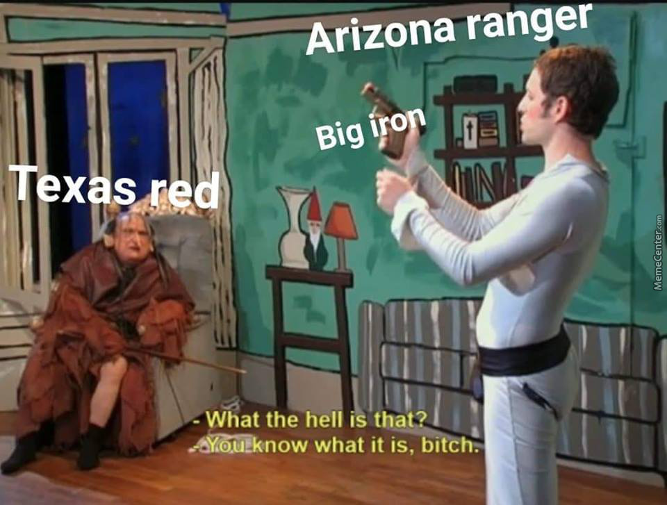 To The Town Of Agua Fria Came A Stranger One Fine Day