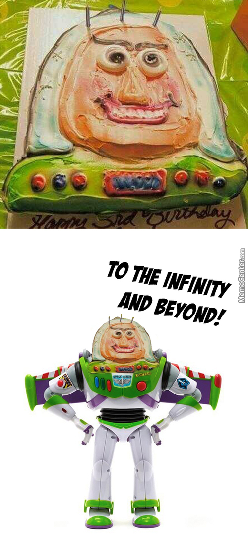 To Your Nightmares And Beyond !
