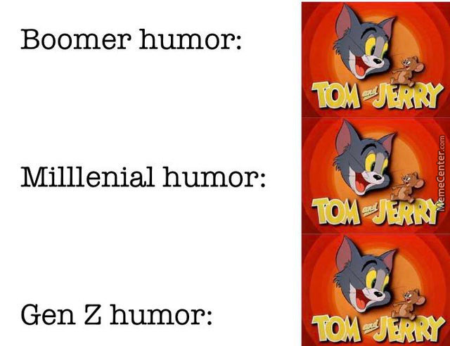 Tom And Jerry Is The Best