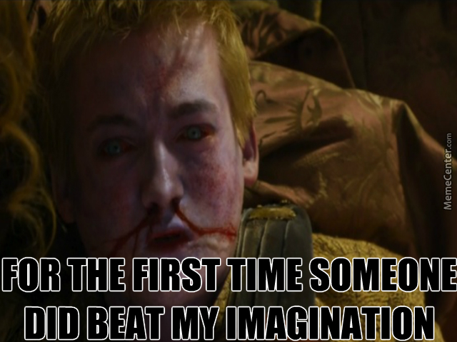 too bad tyrion is gonna die too_o_3079665 too bad tyrion is gonna die too by recyclebin meme center