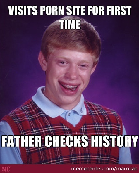 Too Much Bad Luck