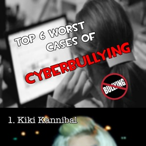 top 6 worst cases of cyberbullying by jesusofsuburbia meme center