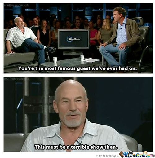 Topgear Just Another Tv Show
