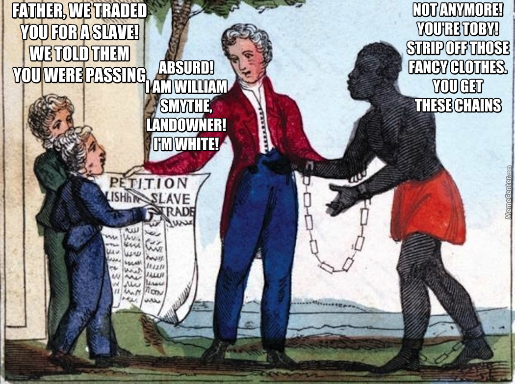 the concept of slavery in the founding of america
