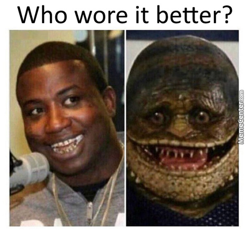 Gucci Mane Memes. Best Collection of Funny Gucci Mane Pictures
