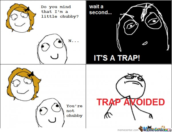 trap avoided f yeah_o_170256 trap avoided f yeah by dubzskate meme center