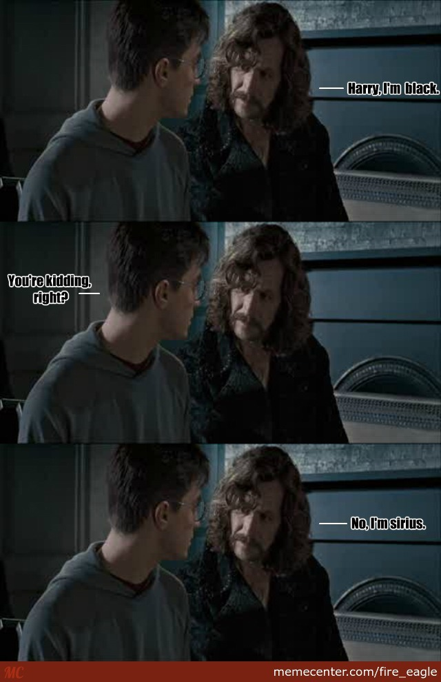 troll level sirius black_o_2706393 troll level sirius black by fire_eagle meme center