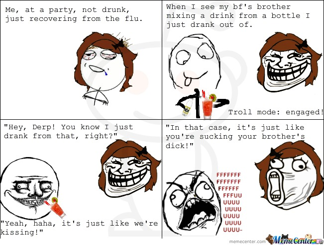Troll Mode....actived!!