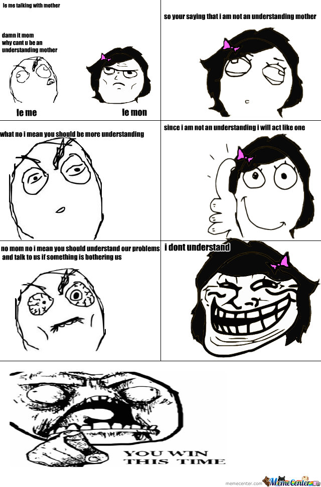 troll meme characters - photo #35