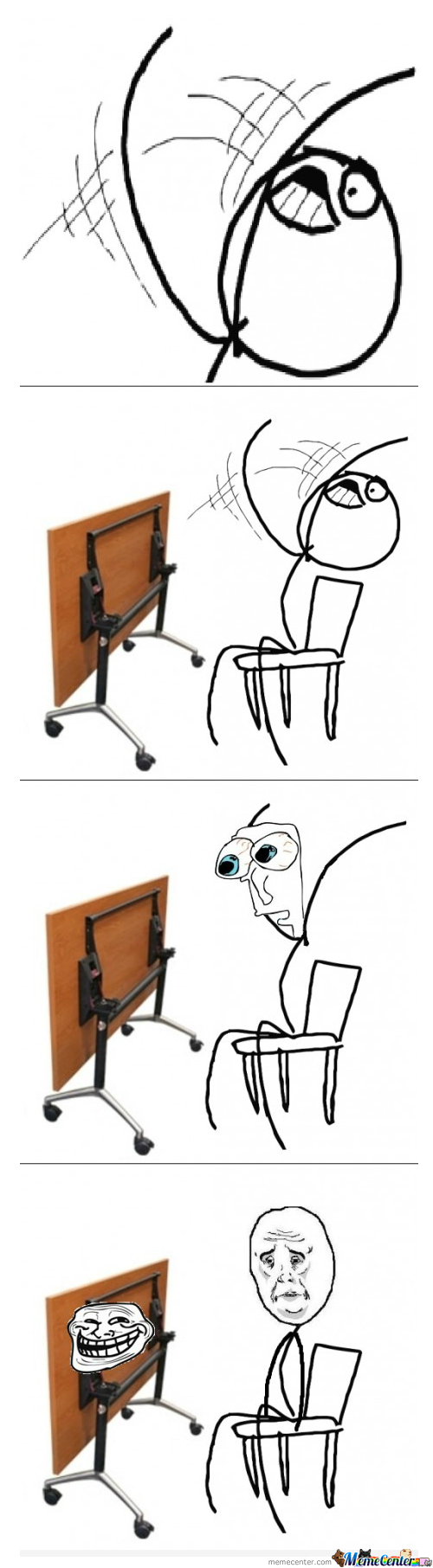 Troll Table
