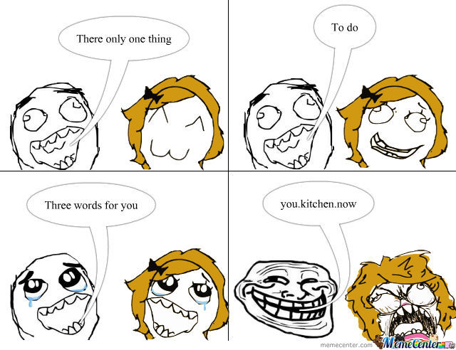 Trololol Husband Win