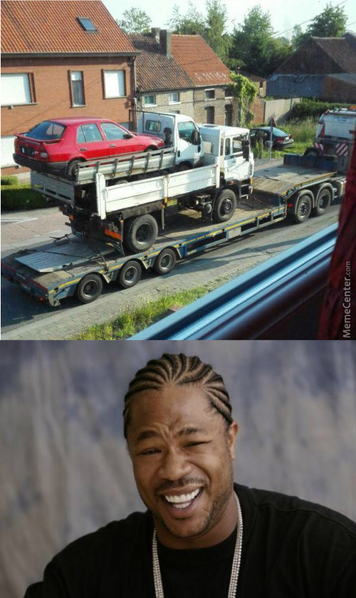truck on truck on truck_c_6050255 chevy truck memes best collection of funny chevy truck pictures