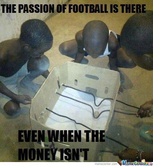 True Soccer Lovers