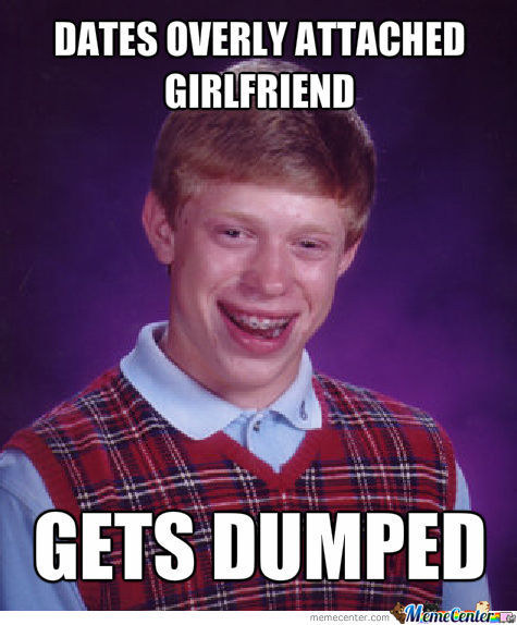 Truely Bad Luck