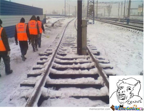 Trust Me .. I'm An Engineer !