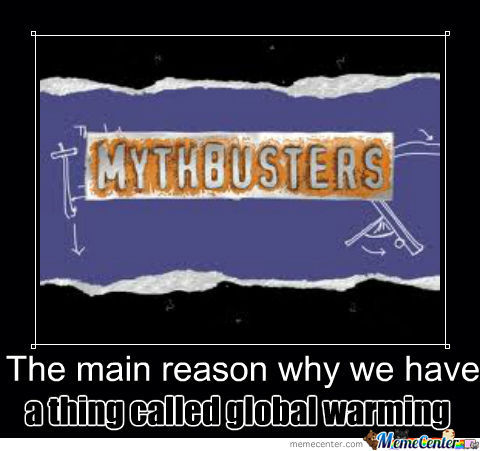 Truth About Mythbusters