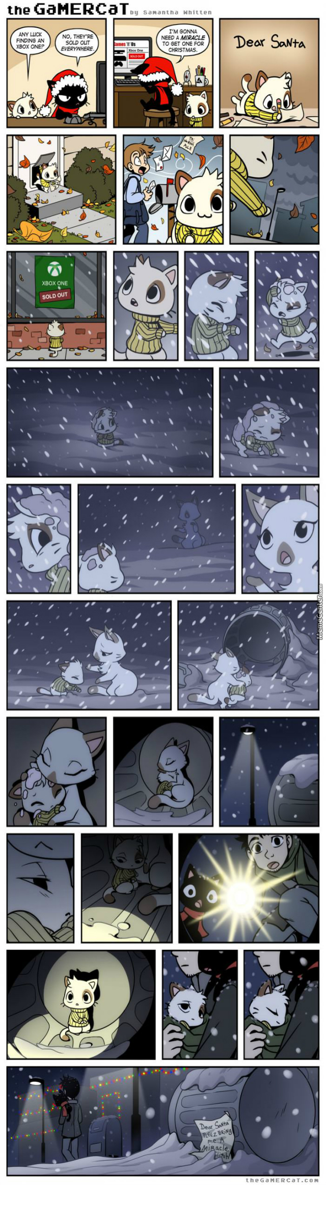 Try Not To Cry. by emoreg - Meme Center