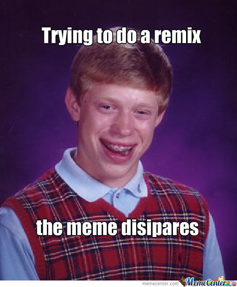 Try To Do A Meme