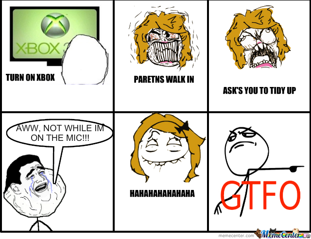 Try To Play On The Xbox