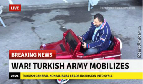 Turkish Army
