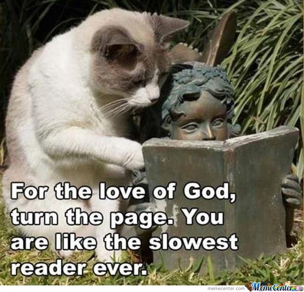 Turn The Page