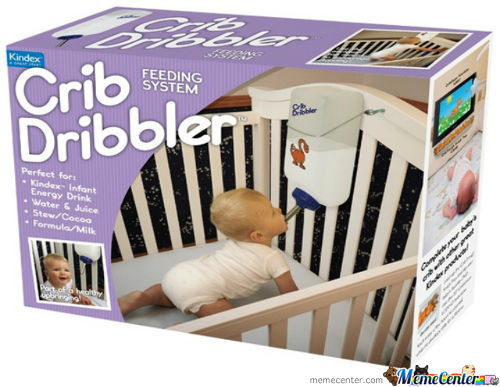 Turn Your Baby Into A Hamster!!