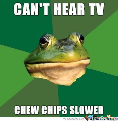 Tv And Chips