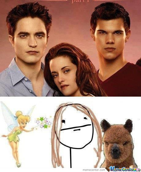 Llama Face Taylor Lautner Twilight Memes. Best C...