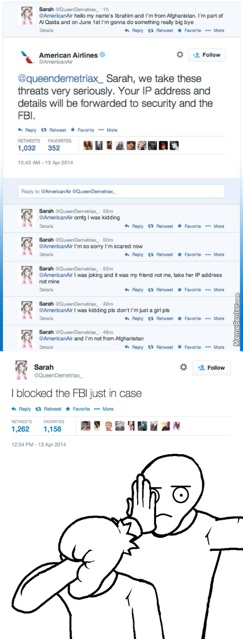 Twitter: Home Of Bored And Incompetent 13 Year Olds